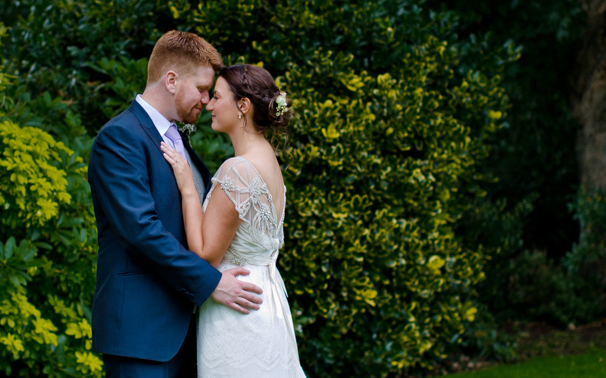 wedding photographer la mon hotel belfast