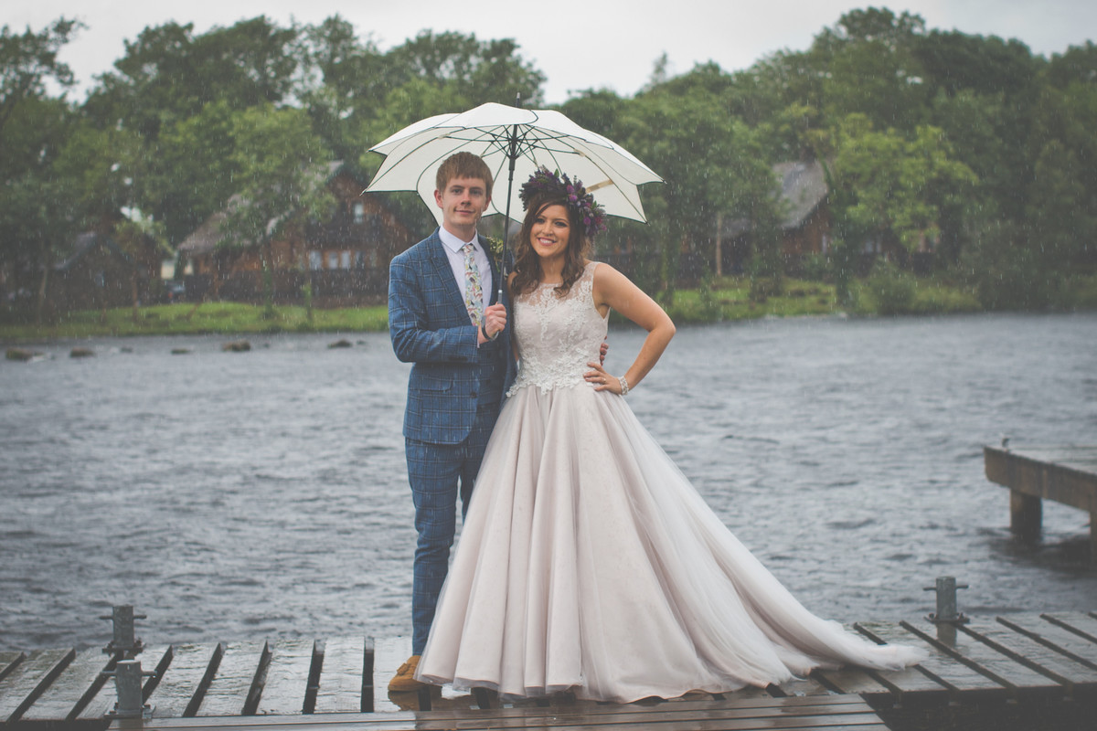 wedding photographer lustybeg Island