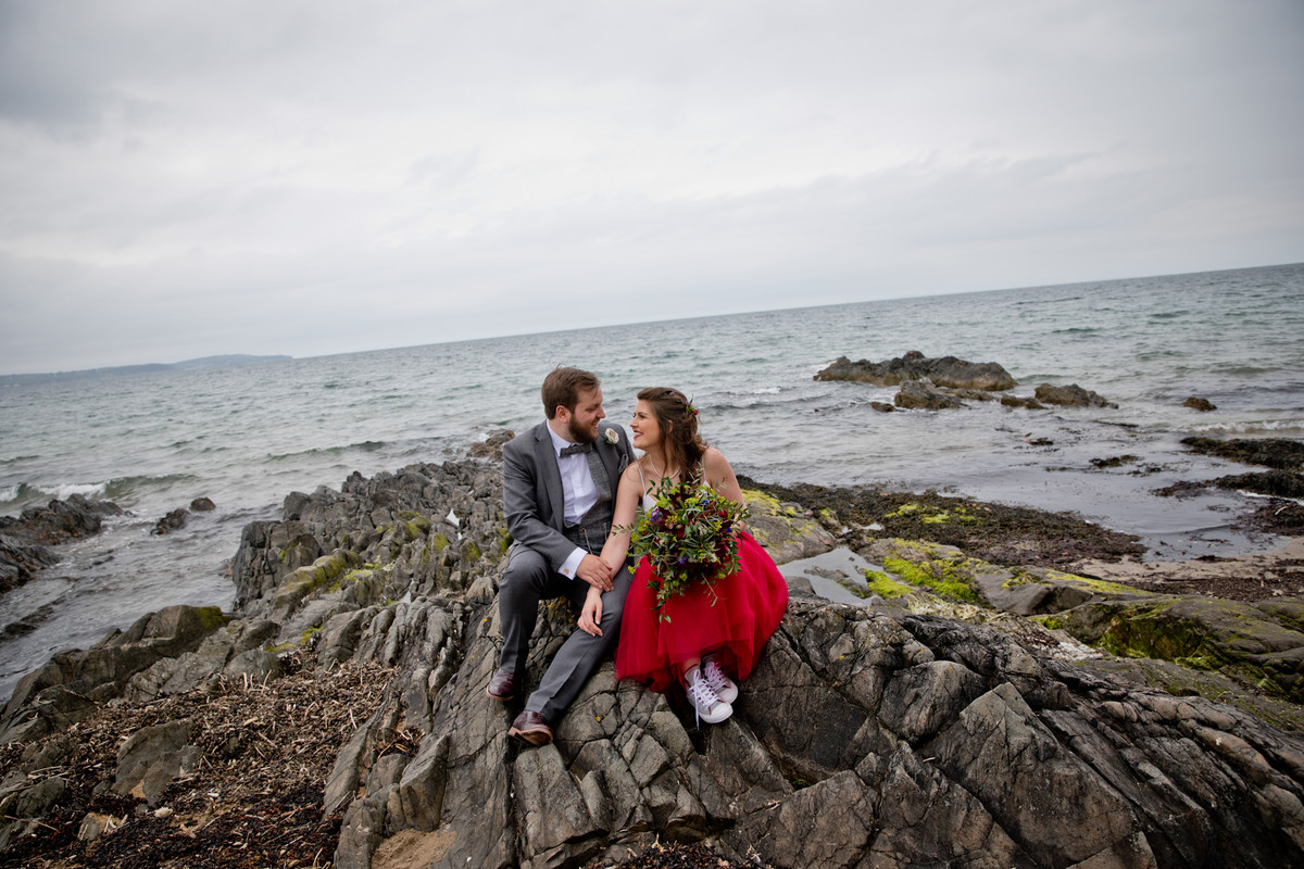 wedding photographer northen ireland