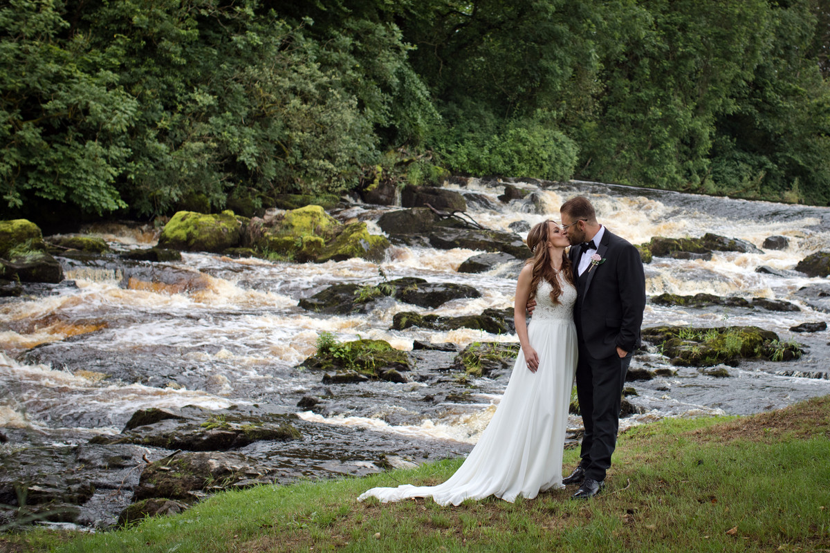 wedding photography galgorm hotel and spa