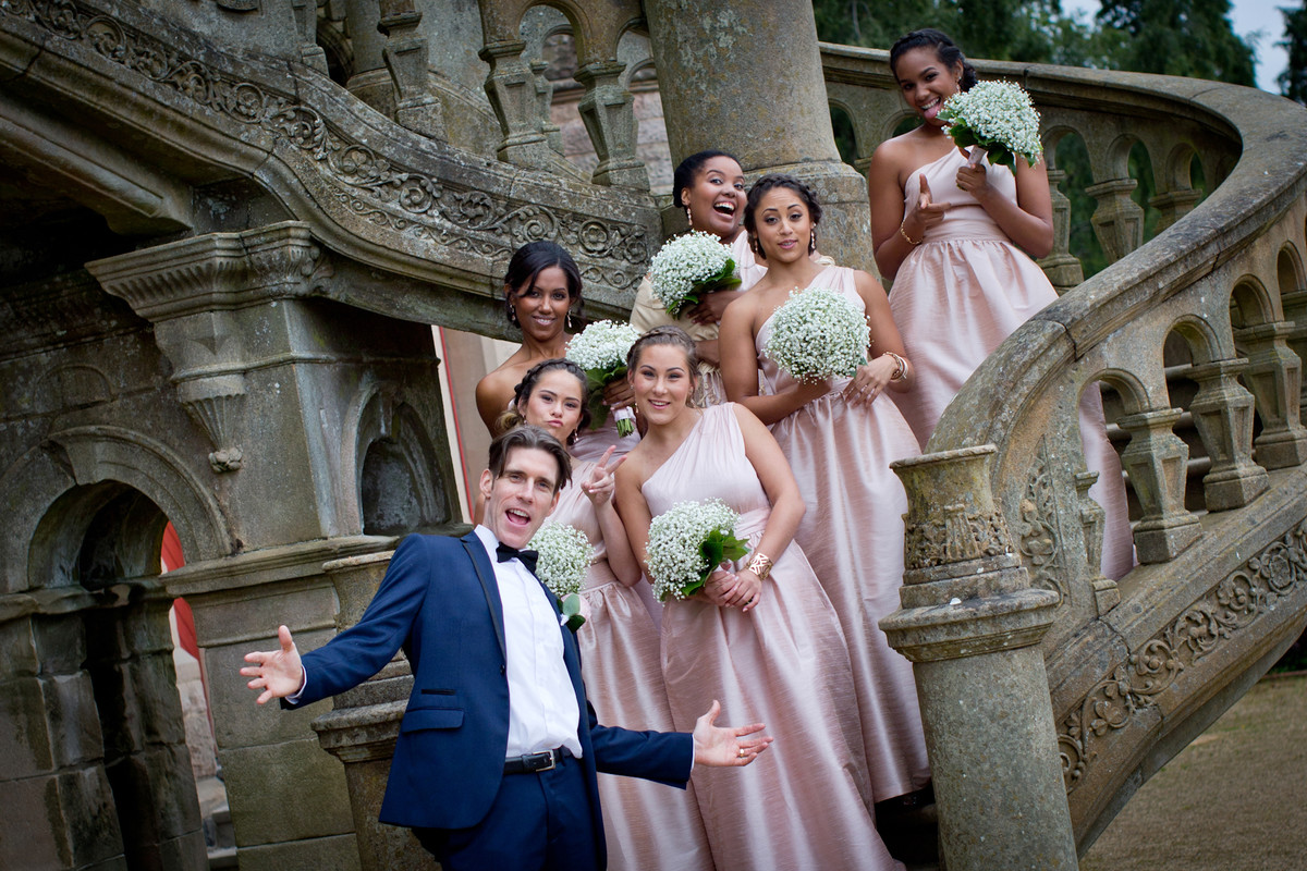 wedding photography belfast castle snappitt phiotography